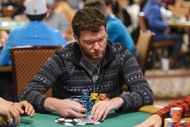 UPDATES FROM THE $10,000 6-MAX CHAMPIONSHIP