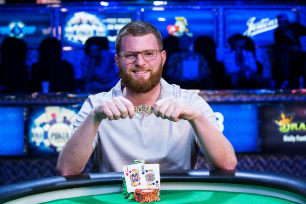NICK PETRANGELO WINS $3K BUY-IN SHOOTOUT AT 2015 WSOP