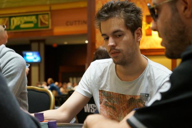Article image for: BRACELET WINNER DOMINIK NITSCHE CONTENDS FOR CHIP LEAD IN NATIONAL CHAMPIONSHIP