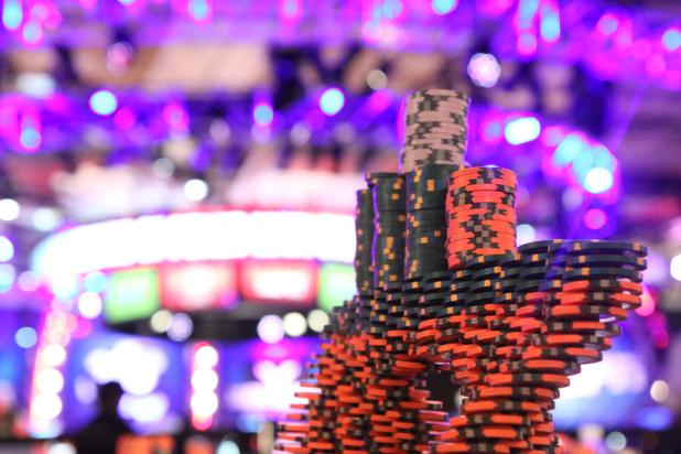 Article image for: KINGS, QUEENS, AND A CHIP CASTLE