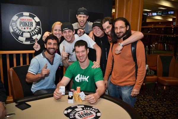 Article image for: BRIAN O'DONOGHUE WINS LATENIGHT SHOWDOWN AT WEST PALM BEACH