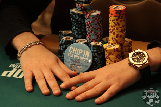 Article image for: THE WSOP DAILY SHUFFLE: SUNDAY, JULY 1, 2012