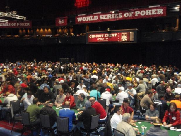 WSOP GLOBAL CASINO CHAMPIONSHIP SET FOR AUGUST 8-10