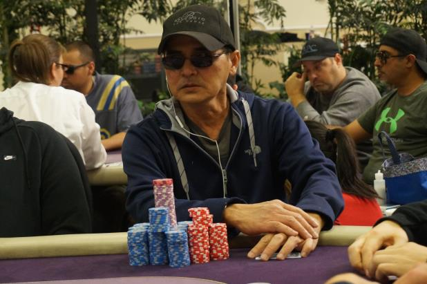 Article image for: PAUL NGUYEN LEADS BIKE MAIN EVENT HEADING INTO DAY 3