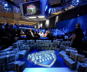 ESPN, WSOP Extend with a 7-Year Deal
