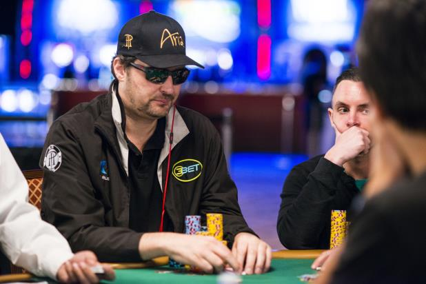 Article image for: LIVE UPDATES FROM DAY 30 OF THE WSOP -- NINE EVENTS RUNNING