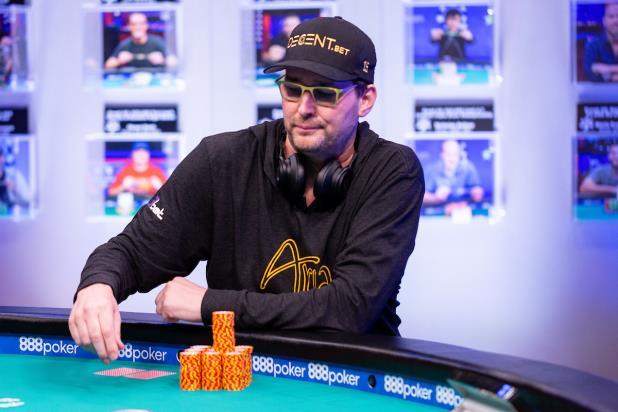 WSOP 2018前线报道:Phil Hellmuth赢获个人第15条WSOP金手链!