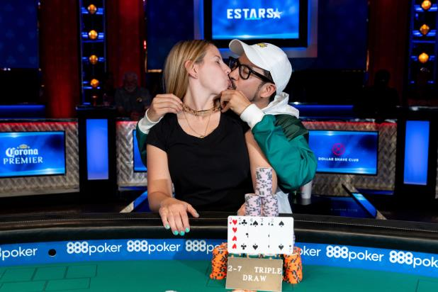 Article image for: PHIL HUI WINS $50,000 PPC AND 2ND WSOP BRACELET