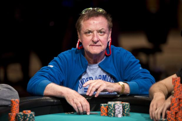 Article image for: DAY 5 HIGHLIGHTS FROM THE WSOP MAIN EVENT CHAMPIONSHIP