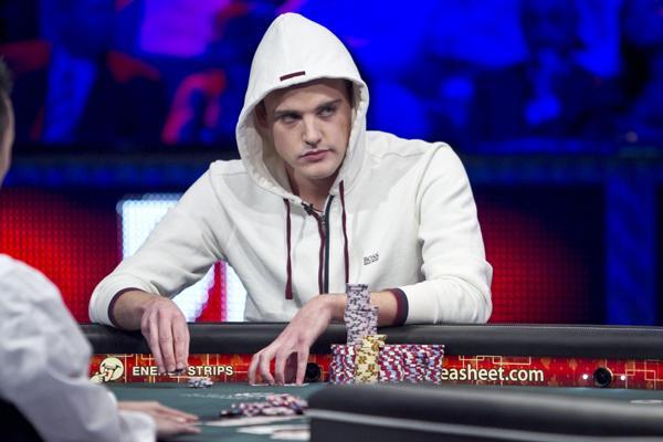 World poker heinz
