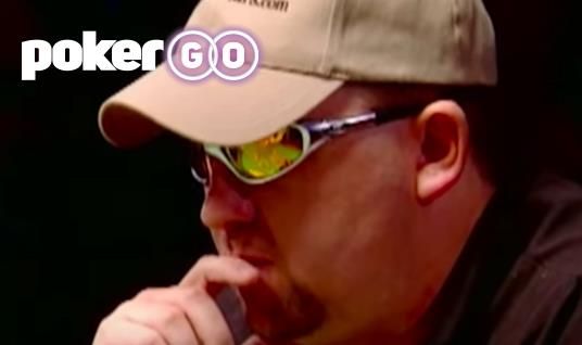 Article image for: WSOP HIGHLIGHTS POWERED BY POKERGO -- 2003 WSOP MAIN EVENT TOP 5 HANDS