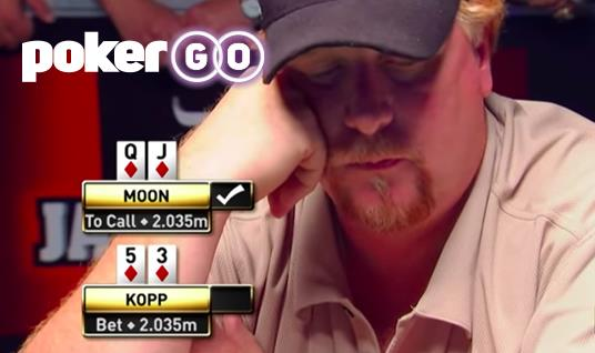 Article image for: WSOP HIGHLIGHTS POWERED BY POKERGO -- 2009 WSOP MAIN EVENT TOP 5 HANDS
