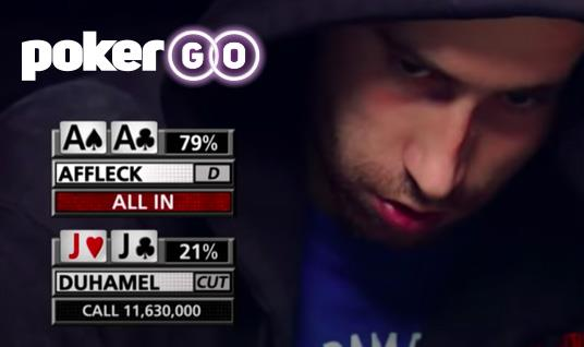 WSOP HIGHLIGHTS POWERED BY POKERGO -- 2010 WSOP MAIN EVENT TOP 5 HANDS