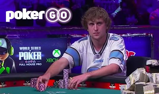 Article image for: WSOP HIGHLIGHTS POWERED BY POKERGO -- 2013 WSOP MAIN EVENT TOP 5 HANDS