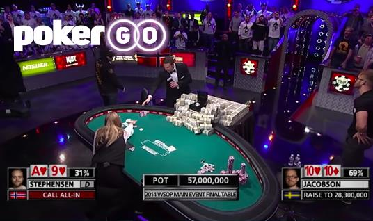 Article image for: WSOP HIGHLIGHTS POWERED BY POKERGO -- 2014 WSOP MAIN EVENT TOP 5 HANDS