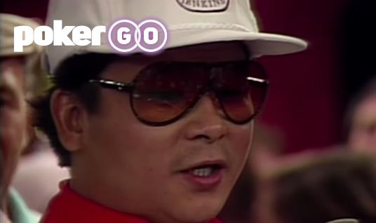 Article image for: RELIVE THE 18TH ANNUAL WSOP MAIN EVENT - JOHNNY CHAN WINS WSOP GOLD