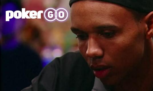 Article image for: Relive Phil Ivey Winning the $5,000 Pot-Limit Omaha and his 5th Bracelet at the 2005 WSOP