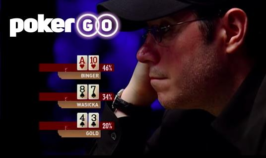 Article image for: WSOP HIGHLIGHTS POWERED BY POKERGO -- 2006 WSOP MAIN EVENT TOP 5 HANDS