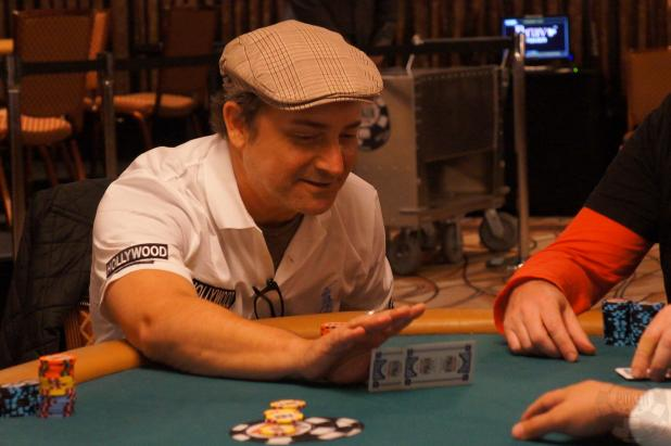 Article image for: WSOP MAIN EVENT CHAMPIOINSHIP: DAY FOUR DINNER BREAK UPDATE