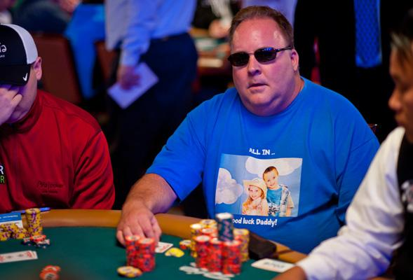 DAY FIVE OVERDRIVE: WSOP MAIN EVENT CHAMPIONSHIP NOW DOWN TO 282