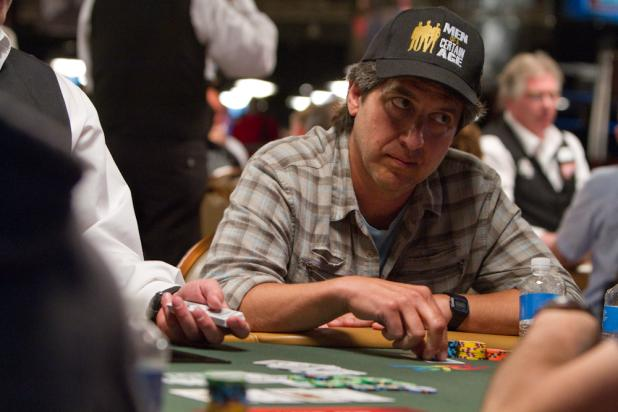 MAIN EVENT IN FULL SWING, SEVERAL NOTABLES ATOP DAY 1 LEADERBOARD