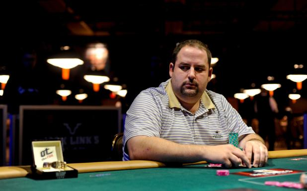 QUITE A REP-UTATION - REP PORTER WINS 2nd WSOP GOLD BRACELET