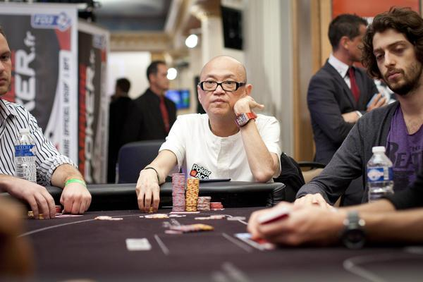 Article image for: JUANDA, YONG LEAD FINAL NINE IN WSOPE HIGH ROLLER EVENT