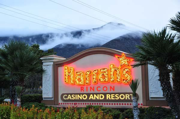 Article image for: HARRAH'S RINCON HOSTS THEIR 10TH ANNUAL CIRCUIT EVENT