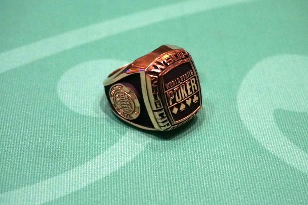 STATEMENT REGARDING WSOP CIRCUIT EVENTS