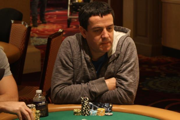 LIVE UPDATES FROM THE RIO MAIN EVENT