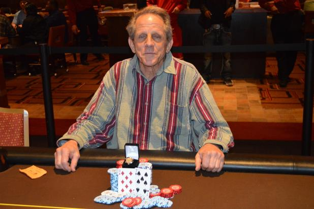 Article image for: ROBERT PANITCH WINS ST. LOUIS MAIN EVENT AND $137,283