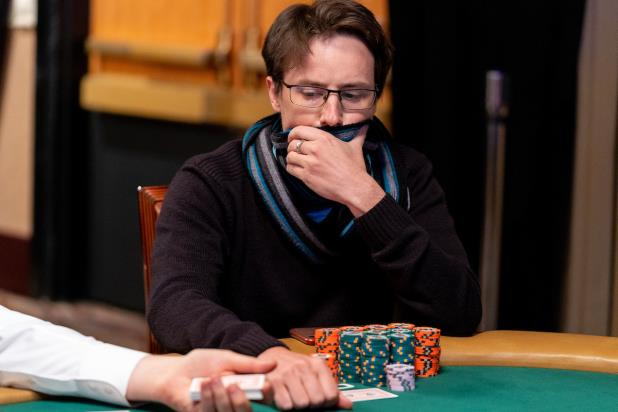 លទ្ធផល​រូបភាព​សម្រាប់ Yuval Bronshtein Wins WSOP $1,500 No-Limit 2-7 Lowball Draw after Tough Final Day