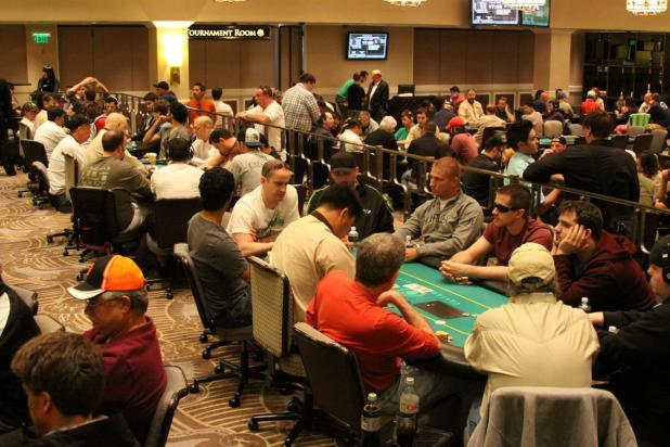 Article image for: FIRST WSOP GOLD BRACELET AT STAKE IN 2011 NATIONAL CHAMPIONSHIP