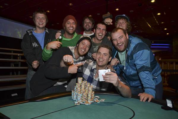 Article image for: BRYAN SCHULTZ WINS WSOP CIRCUIT MAIN EVENT AT LAKE TAHOE