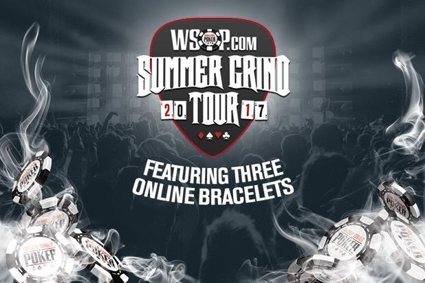 Article image for: WSOP.com NEVADA ANNOUNCES SUMMER ONLINE SCHEDULE
