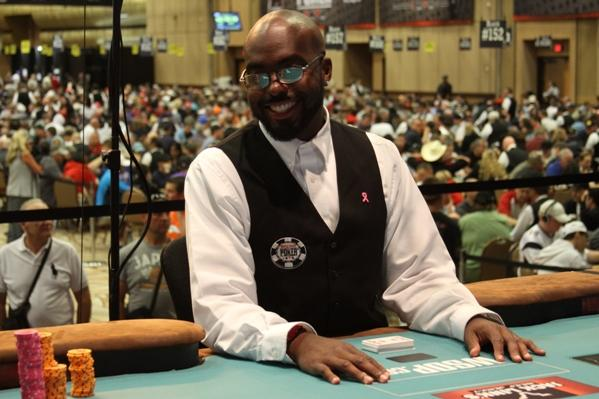 Article image for: THE WSOP DAILY SHUFFLE: WED., JUNE 20, 2012