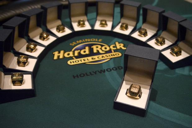 Article image for: WSOP CIRCUIT SEMINOLE HARD ROCK HOLLYWOOD