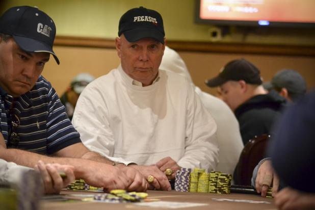 Article image for: THE WSOP DAILY SHUFFLE: FRIDAY, JUNE 15, 2012