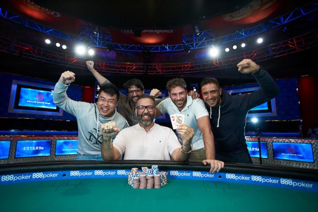 Article image for: SANTIAGO SORIANO CLAIMS DEEP-STACKED 8-HANDED GOLD
