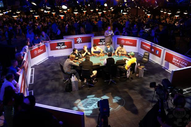 The Secondary Feature Table