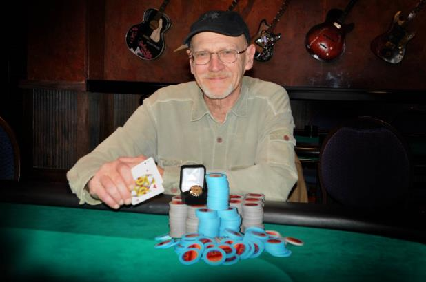 Article image for: 2015 TUNICA SENIORS EVENT RESULTS