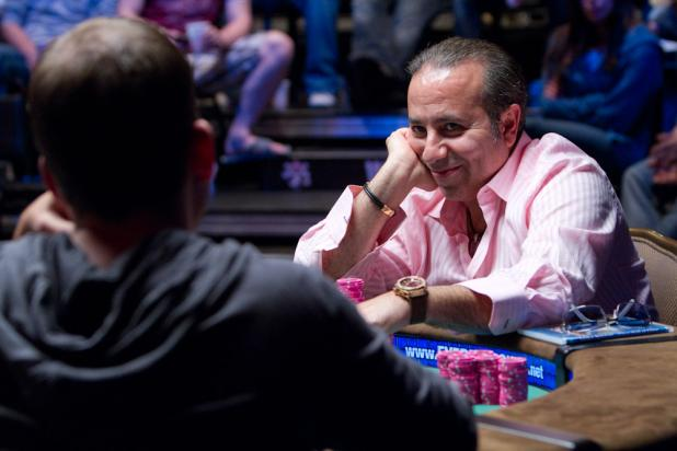 Article image for: SAM I AM - FARHA KO's DEMPSEY TO WIN WSOP EVENT 25