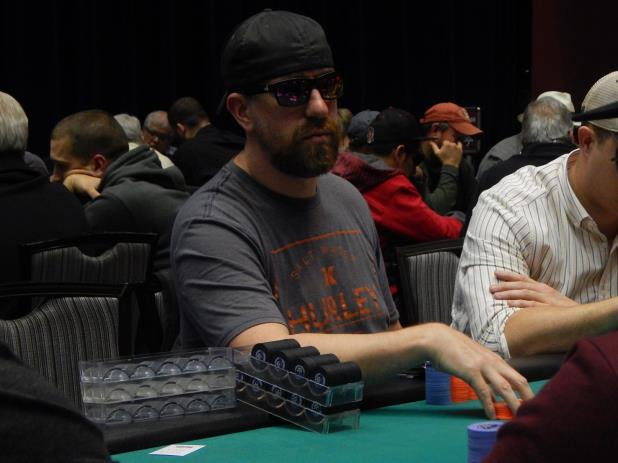 Article image for: BIG MONEY SUNDAY AT CHEROKEE