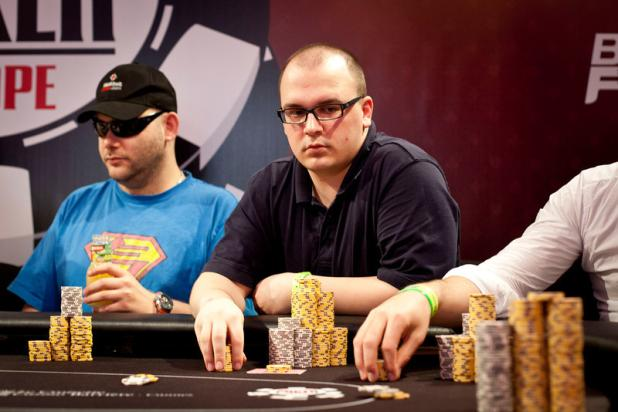 STEVE BILLIRAKIS WINS POT-LIMIT OMAHA CHAMPIONSHIP AT WSOP EUROPE