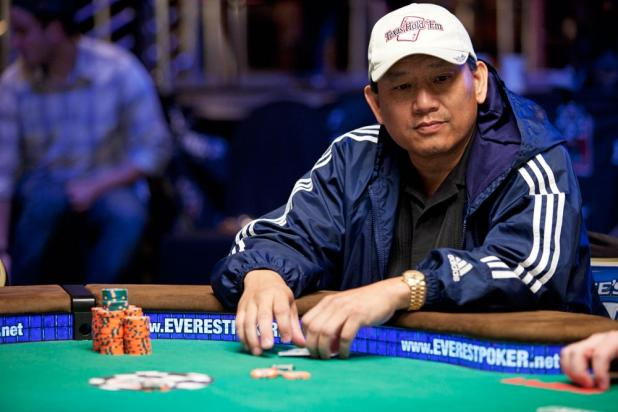 Article image for: Steve Gee Wins WSOP Gold Bracelet in Event 13