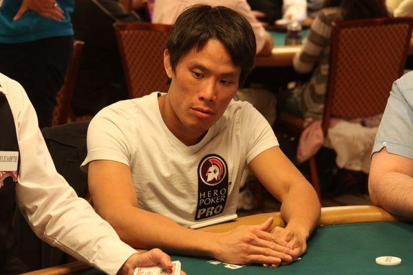 THE WSOP DAILY SHUFFLE: WED., JUNE 6, 2012