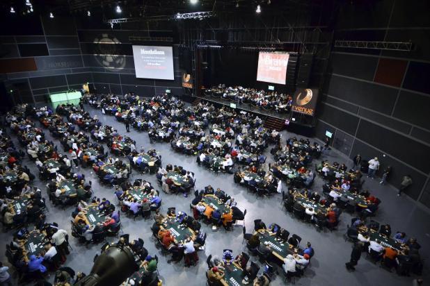 Horseshoe casino hammond poker tournament schedule