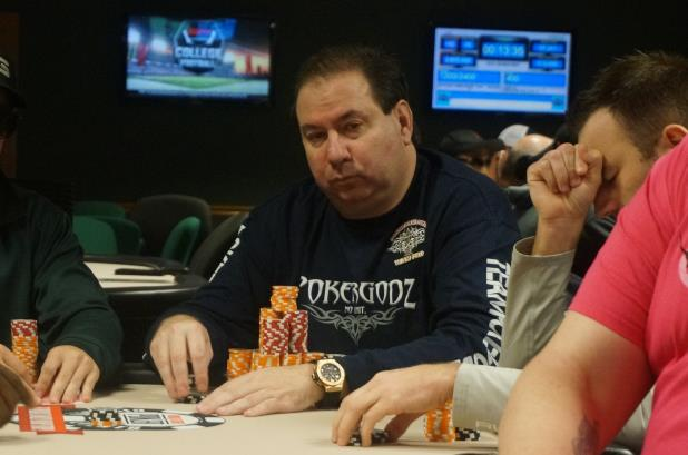 Article image for: PBKC MAIN EVENT DAY 1 RECAP