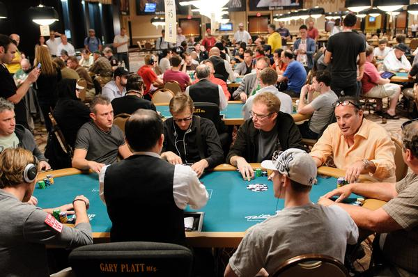 Article image for: THE WSOP DAILY SHUFFLE: SUNDAY, JUNE 10, 2012