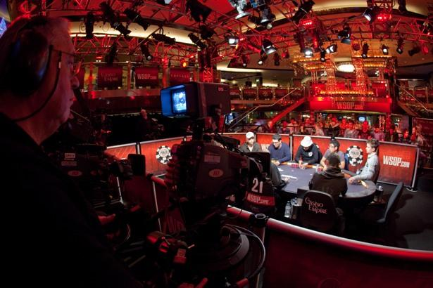 Article image for: LONDON'S FINAL NINE TAKE SEATS IN WSOP EUROPE CHAMPIONSHIP